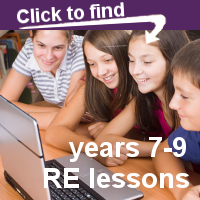 RE Lessons nav 7-9